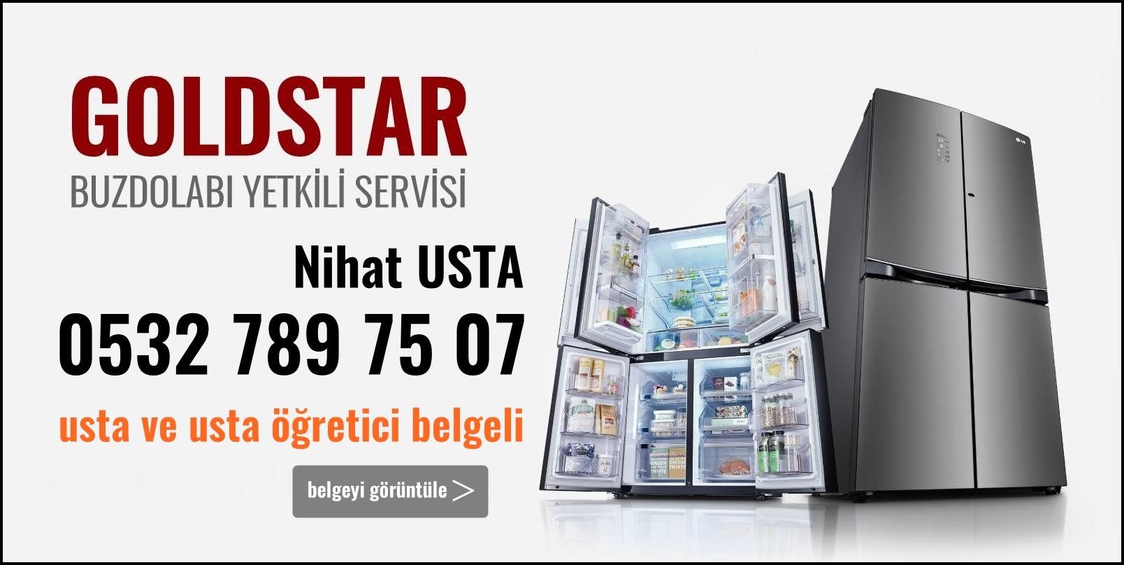 Goldstar Servisi