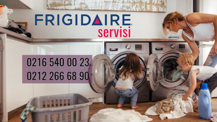 Beykoz Frigidaire servis